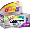 Centrum Silver Women Multivitamin/Multimineral Supplement