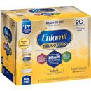 Enfamil NeuroPro Infant Formula 6-2 fl. oz. Nursette Bottles