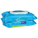 Simply Done Personal Wipes 2Pk