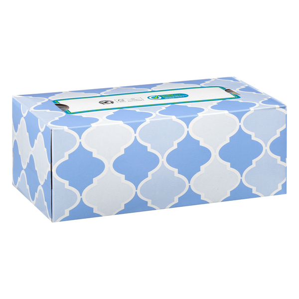 Simply Done Facial Tissue