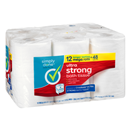 Simply Done Ultra Strong Mega Rolls Bath Tissue