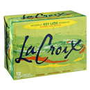 LaCroix Key Lime Sparkling Water 12Pk