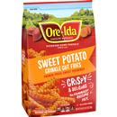 Ore-Ida Sweet Potato Crinkle French Fries