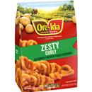 Ore-Ida Bold & Crispy Zesty  Seasoned Curly Fries