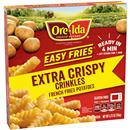 Ore-Ida Extra Crispy Easy Fries Golden Crinkles