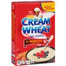 Cream of Wheat Hot Cereal 2-1/2 Minute Cook Time