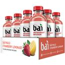 Bai Sao Paulo Strawberry Lemonade, Antioxidant Infused Beverage, 18 Fl Oz Bottle