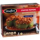Stouffer's Satisfying Servings Stuffed Peppers