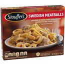 Stouffer's Classics Swedish Meatballs