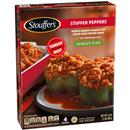 Stouffer's Family Size Stuffed Peppers
