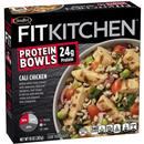 Stouffer&#39s Fit Kitchen Protein Bowls Cali Chicken