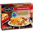 Stouffer's Family Size Chicken Enchiladas