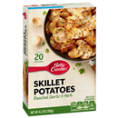 Betty Crocker Crispy Roasted Garlic & Herb Skillet Potatoes 4.2 Oz