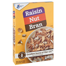 General Mills Raisin Nut Bran Cereal