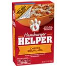 Betty Crocker Hamburger Helper Cheesy Enchilada