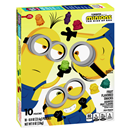 Betty Crocker Minions Fruit Snacks 10-0.8 oz Pouches