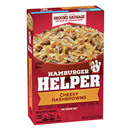 Betty Crocker Hamburger Helper Cheesy Hashbrowns
