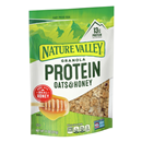 Nature Valley Oats n' Honey Protein Crunchy Granola
