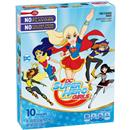 Betty Crocker DC Super Hero Girls Fruit Flavored Snacks 10-0.8 oz Pouches