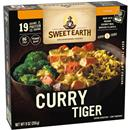 Sweet Earth Natural Foods Curry Tiger
