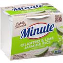 Minute Ready to Serve Cilantro & Lime Jasmine Rice