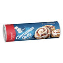 Pillsbury Cinnamon Rolls with Icing 8 Ct
