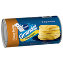Pillsbury Grands! Flaky Layers Honey Butter Biscuits 8Ct