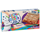 Pillsbury Cinnamon Toast Crunch Cinnamania Toaster Pastries 6Ct