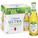 Michelob Ultra Lime Cactus Beer 12Pk