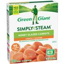 Green Giant Steamers Honey Glazed Carrots