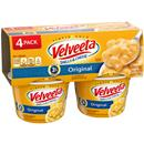 Kraft Velveeta Original Shells & Cheese 4-2.39 oz Cups
