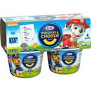 Kraft Macaroni & Cheese Dinner Special Shapes 4-1.9 oz Cups
