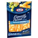 Kraft Mozzarella & Cheddar Snack Sticks 10Ct