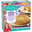 The Pioneer Woman Cowgirl Quiche