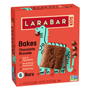Larabar Kid Chocolate Brownie 6 - .96 oz Bars