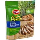 Tyson Grilled & Ready Chicken Breast Strips