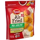Tyson Air Fried Fully Cooked Breaded Chicken Breast Nuggets