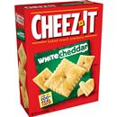 Cheez-It White Cheddar Cheese Baked Snack Crackers
