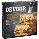 Devour Turkey & Bacon with Ranch Grilled Cheese