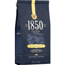 Folgers 1850 Pioneer Medium Roast Ground Coffee