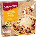 Smart Ones Vegetable Enchilada Bowl