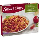 Smart Ones Classic Favorites Spaghetti with Meat Sauce