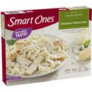 Smart Ones Savory Italian Recipes Chicken Fettucini