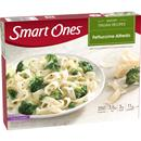 Smart Ones Savory Italian Recipes Fettucini Alfredo