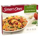 Smart Ones Savory Italian Recipes Angel Hair Marinara
