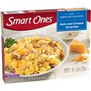 Smart Ones Tasty American Favorites Ham and Cheese Scramble 6.49 oz. Box
