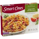 Smart Ones Savory Italian Recipes Lasagna Bake with Meat Sauce