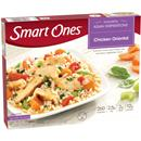 Smart Ones Flavorful Asian Inspirations Chicken Oriental