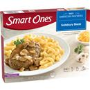 Smart Ones Classic Favorites Salisbury Steak