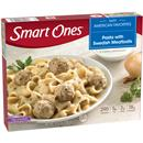 Smart Ones Tasty American Favorites Pasta with Swedish Meatballs
